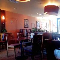 Снимок сделан в Costa Coffee пользователем Роман В. 5/7/2013