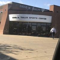 Photo prise au Thaler Sports Center par Tom T T. le10/13/2018