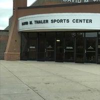 Photo prise au Thaler Sports Center par Tom T T. le10/6/2018