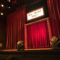 10/7/2017 tarihinde Jacob F.ziyaretçi tarafından WP Theater'de çekilen fotoğraf