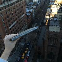NYU Rubin Residence Hall - Greenwich Village - 19 tips from