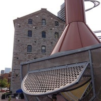 Photo prise au The Distillery Historic District par Marc Andre R. le5/27/2013