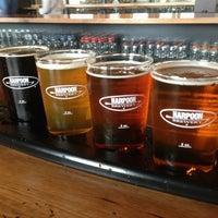 Снимок сделан в Harpoon Brewery пользователем Tony C. 5/11/2013