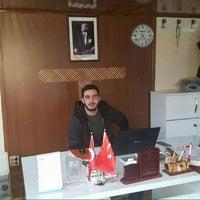Снимок сделан в palta group A.ş пользователем Süleyman P. 1/13/2016