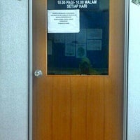 Klinik 1 Malaysia Taman Seri Inderapura