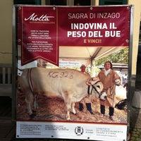 Снимок сделан в Ristorante Macelleria Motta пользователем Dan L. 4/2/2013