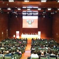 Sala Dei 500 Lingotto.Centro Congressi Lingotto Centro Congressi In Torino
