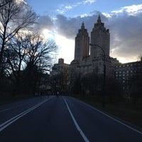 Foto scattata a Central Park Loop da Caroline G. il 3/27/2013