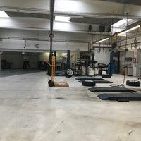 Garage Van Kasteren