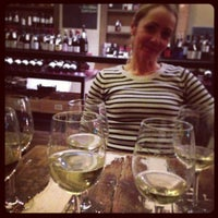 Foto tomada en Maslow 6 Wine Bar and Shop  por Jesper S. el 4/1/2013