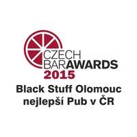 Foto scattata a The BLACK STUFF Irish Pub & Whisky Bar da The BLACK STUFF Irish Pub & Whisky Bar il 3/11/2016