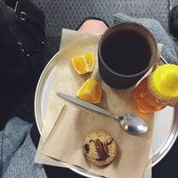 Photo prise au Super Tramp Coffee par Silva T. le12/10/2015