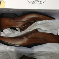 f8163a9cd55 ... Photo taken at Steve Madden by Jonathan O. on 2 5 2013 ...