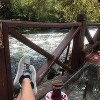 9/27/2018 tarihinde Aybike D.ziyaretçi tarafından Lara Su Cafe'de çekilen fotoğraf