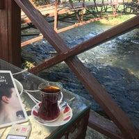 10/2/2018 tarihinde Aybike D.ziyaretçi tarafından Lara Su Cafe'de çekilen fotoğraf