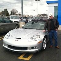 Bob Johnson Chevrolet 1271 W Ridge Rd