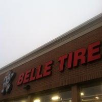Belle Tire 3568 Alpine Avenue Nw