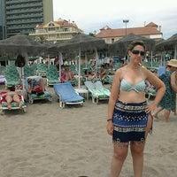 Foto tomada en La Cepa Playa por Israel R. el 7/12/2013