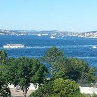 Das Foto wurde bei Gülhane Parkı von Irfan B. am 5/27/2013 aufgenommen
