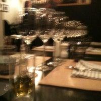Foto tirada no(a) Beurre Noisette por Jonathan B. em 11/13/2012