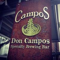 1/19/2013에 Kevin R.님이 Don Campos에서 찍은 사진
