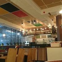 12/31/2014にKris D.がChicago Caféで撮った写真