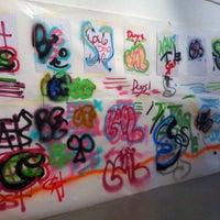 Das Foto wurde bei Paella Showroom Barcelona von paella s. am 10/17/2015 aufgenommen