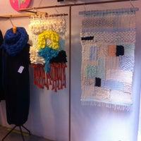 Das Foto wurde bei Paella Showroom Barcelona von paella s. am 11/27/2015 aufgenommen
