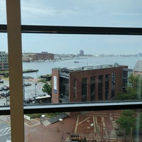 Morgan Stanley - Office in Fells Point
