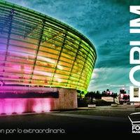 7/8/2013 tarihinde Mundo I.ziyaretçi tarafından Forum de Mundo Imperial'de çekilen fotoğraf