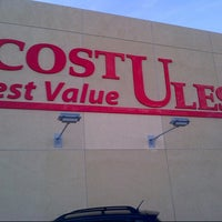 Cost U Less >> Cost U Less Supermarket