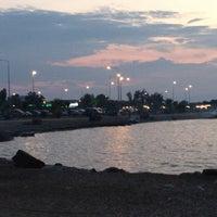 Photo prise au İnciraltı Sahili par Abdullah A. le6/13/2013