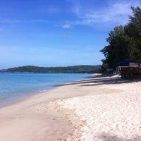 10/29/2012에 Angela R.님이 Banyan Tree Phuket Resort에서 찍은 사진