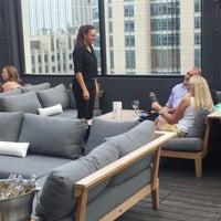 6/17/2014에 Kevin B.님이 MileNorth, A Chicago Hotel에서 찍은 사진