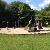 Legeplads Ved Børnehøjen Playground