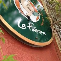 4/3/2013 tarihinde Gustavo A.ziyaretçi tarafından La Fiamma'de çekilen fotoğraf