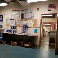 USPS Brooklyn Processing and Distribution Center - East New