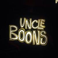 รูปภาพถ่ายที่ Uncle Boons โดย Sebastien L. เมื่อ 8/6/2014