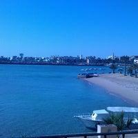 Das Foto wurde bei Red Sea von Линар В. am 4/1/2014 aufgenommen