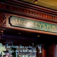 Das Foto wurde bei McGinley's Pub von McGinley's Pub am 10/18/2018 aufgenommen