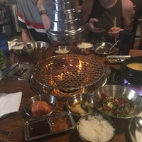 10/20/2018にCheyenne C.がJongro BBQで撮った写真