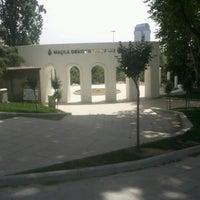 Foto scattata a Maçka Demokrasi Parkı da Emircan Ö. il 5/23/2013