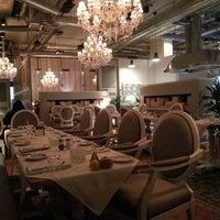 6/10/2013 tarihinde Noura A.ziyaretçi tarafından Appetit Kitchen & Co'de çekilen fotoğraf