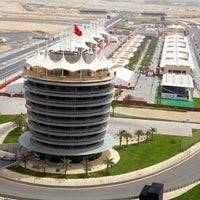 Das Foto wurde bei Bahrain International Circuit von Mohammad S. am 4/20/2013 aufgenommen
