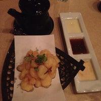 Das Foto wurde bei Soho Japanese Restaurant von Susie H. am 11/16/2013 aufgenommen