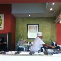1/15/2013 tarihinde Jack B.ziyaretçi tarafından Flor de Aguacate Restaurante'de çekilen fotoğraf