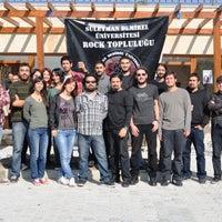 8/8/2013にSDÜ Rock Topluluğu Kulüp OdasıがSDÜ Rock Topluluğu Kulüp Odasıで撮った写真
