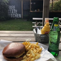Foto scattata a Free State Kitchen da Abdullah il 5/6/2019