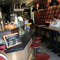 Foto scattata a Comptoir Gourmet da Deni B. il 6/2/2013