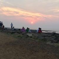 Priyadarshini Park Park In Malabar Hill